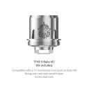 Rezistenta TFV8 X Baby M2 Smok 0.25ohm