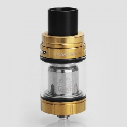 Atomizor SMOK TFV8 X-Baby Atomizer TPD Package 2ml Gold