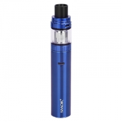 Kit Tigara Electronica SMOK Stick X8 Kit TPD Package 2ml Blue