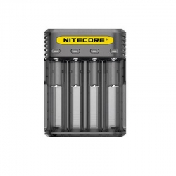 Nitecore Q4 Wall Charger Blackberry EU