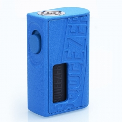 Hugo Vapor Squeezer BF Mod Blue 10ml