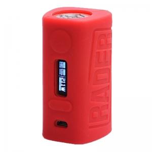 Hugo Vapor Boxer Rader 211W Mod Red
