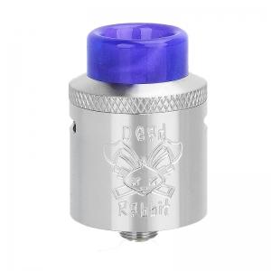Atomizor Servisabil Hellvape Dead Rabbit RDA Atomizer Stainless Steel