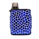 XOMO mimi 2018 Kit TPD Package 1200mAh 2ml Royal blue macadam B