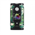 MOD Electronic SX mini G Class 200W Forest Black