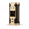 MOD Electronic SX mini G Class 200W Luxury Gold