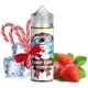 Lichid Premium Candy Cane By Dr Frost 0mg 100ml este un lichid premium editie de craciun, cu bomboane si menta.