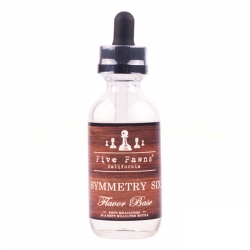 Lichid Premium SYMMETRY SIX BY FIVE PAWNS FLAVOR BASE BY FIVE PAWNS