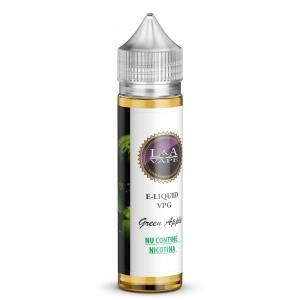 Lichid Green Apple VPG 50ml 0mg