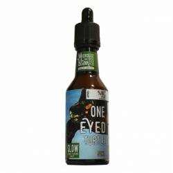 Lichid Premium One Eyed Turtle by MBV 50ml 0mg