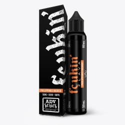 Lichid Premium Philippines Mango BY FCUKIn FLAVA 50ml 0mg