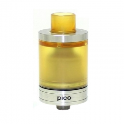 Atomizor Pico v2, SXK, 22mm, 3ml, 316ss