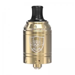 Atomizor Vandyvape Berserker MINI MTL RTA, 2ml, Auriu