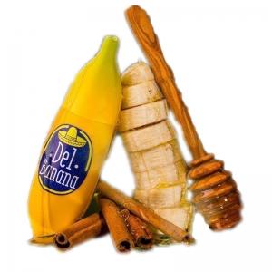 Lichid Del Banana 42 ml 70vg/30pg