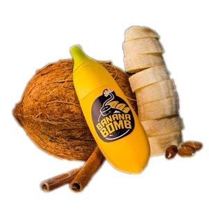 Lichid Banana Bomb 42 ml 70vg/30pg