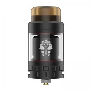 Atomizor DIGIFLAVOR Pharaoh Mini RTA, 24mm, Negru