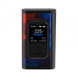 MOD SMOK Majesty Mod TPD Package, 225W, Blue Resin