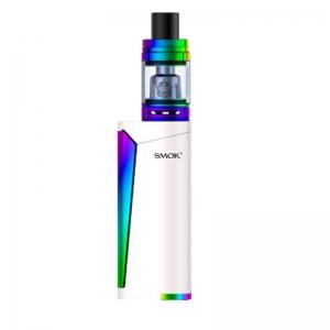 Kit Tigara Electronica SMOK Priv V8 Kit Package 3ml White&7-color