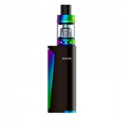 Kit Tigara Electronica SMOK Priv V8 Kit Package 3ml Black&7-color