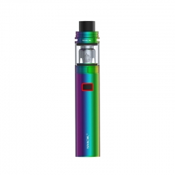 Kit Tigara Electronica SMOK Stick X8 Kit TPD Package 2ml Rainbow