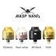 WASP NANO RDA Black