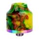 WASP NANO RDA Resin 22 mm Pin Squonk