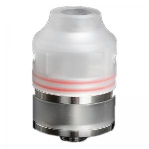 WASP NANO RDTA White 22 mm, 2ml