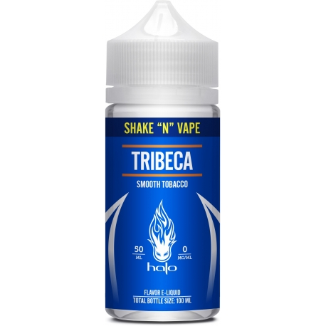 Lichid Halo - Tribeca 50 ml Shortfill