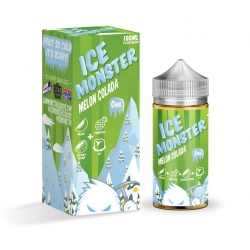 Lichid Melon Colada By Ice Monster 100ml