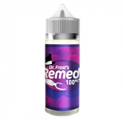 Lichid Premium Remedy By Dr Frost 0mg 100ml