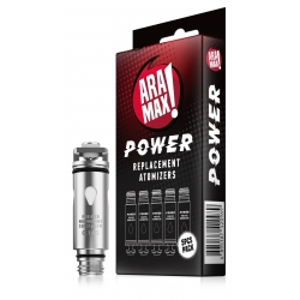 Rezistenta Power Aramax 0.14 ohm