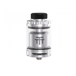 Triple RTA by Vandy Vape - Postless SILVER