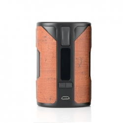 S-Body VAPEDROID C3D1 DNA250 WOOD