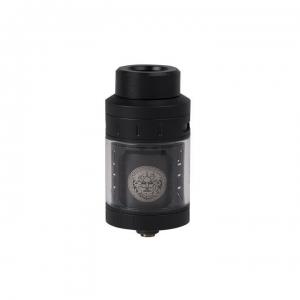 Atomizor RTA Zeus Geekvape 25mm 4ml Negru
