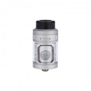 Atomizor Geekvape Zeus RTA, 25mm, 4ml, Argintiu