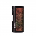 Lost Vape Mirage DNA75C Black Red Blaze