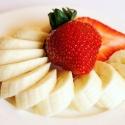 Aroma L&A Banana & Strawberry