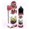 Lichid Mr Juicer Chocolate Chip Ice-Cream 50ml 0mg
