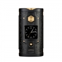 MOD Electronic SX mini G Class 200W Black and Gold Limited Edition
