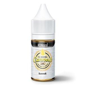 Lichid Premium Cannoli Gourmet Bannoli 10ml TPD