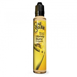 Lichid premium Coil Glaze - Honey Bunz 50ml 0mg.