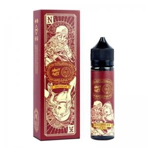 Nasty Juice & Kilo - Dillinger 50ml 0mg Shortfill