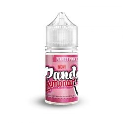 Lichid Premium PANDA LEMONADE by Prohibition - Pink Lemonade - 25ml. 0mg.