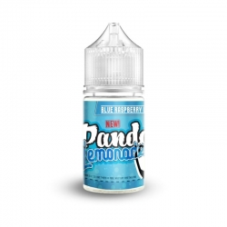 Lichid Premium PANDA LEMONADE by Prohibition - Blue Raspberry Lemonade - 25ml 0mg.