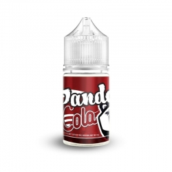 Lichid Premium PANDA COLA by Prohibition - Cherry - 25ml 0mg.