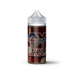 Lichid Premium AV Liquid Lyfe - Avid Shakes 0mg 80ml
