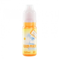 SUN TAN MANGO by Dinner Lady 3x10ML 0mg