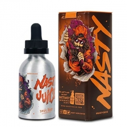 Lichid Premium Nasty Juice - Devil Teeth 0mg 50ml