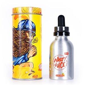 Lichid Premium Nasty Juice - Cush Man 0mg 50ml