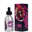 Lichid Premium Nasty Juice - ASAP Grape 0mg 50ml